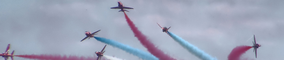 Red Arrows copy